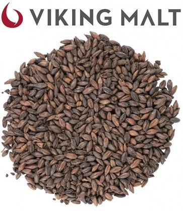 MALTO IN GRANI VIKING BLACK MALT (KG. 1)