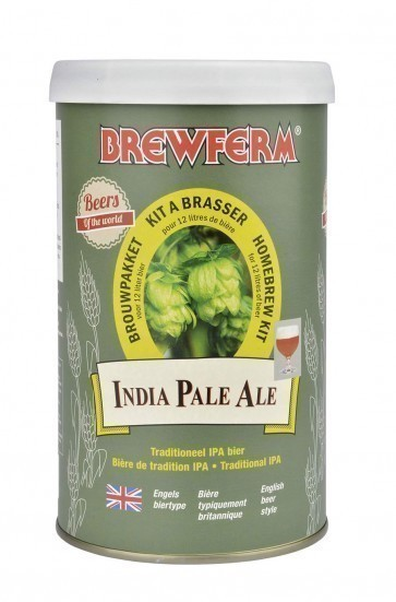 MALTO BREWFERM INDIA PALE ALE