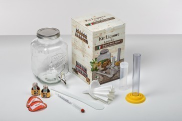 KIT LIQUORI CON ESSENZE