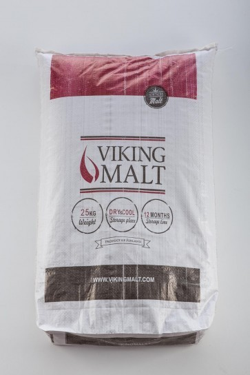 MALTO  VIKING CHOCOLATE LIGHT (25 KG.)