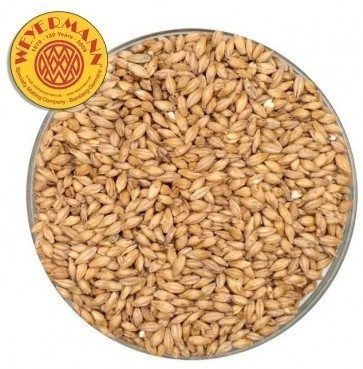 MALTO IN GRANI WEYERMANN ® PALE ALE (5 KG.)