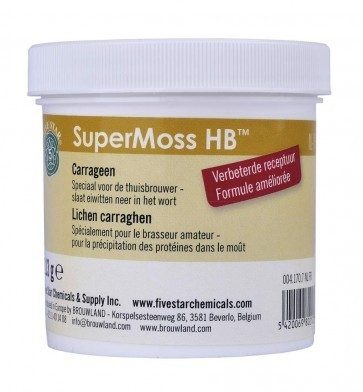 SUPERMOSS HB™ GR 450