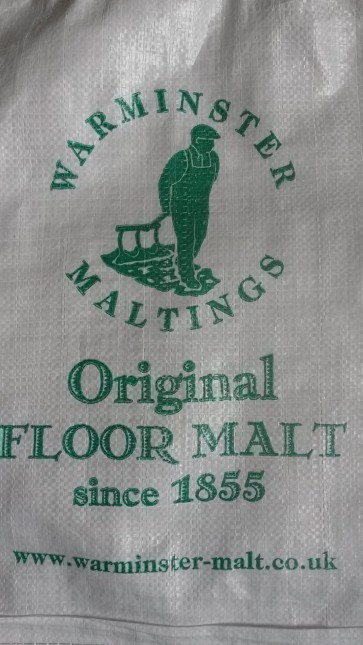 MALTO MARIS OTTER WARMINSTER FLOOR (25 KG.)