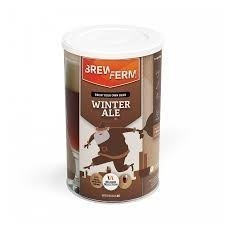 BREWFERM WINTER ALE (EX CHRISTMAS)