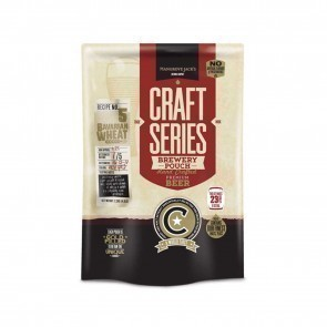 MANGROVE JACK'S CRAFT SERIES BAVARIAN WHEAT KG 2.2