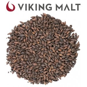 MALTO IN GRANI BIOLOGICO VIKING BLACK MALT (KG. 5)
