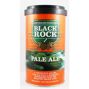 Black Rock Pale Ale 1,7 kg