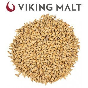 MALTO IN GRANI VIKING CRYSTAL CARA 100 BIOLOGICO (5 KG.)