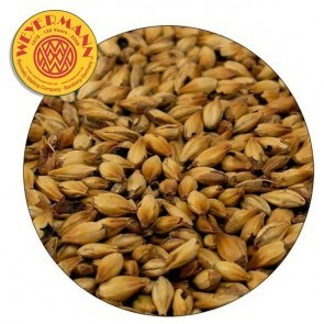 MALTO IN GRANI WEYERMANN ® CARA MUNICH 2 (5 KG.)