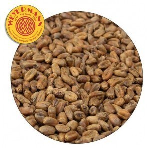 MALTO IN GRANI WEYERMANN ® CARAWHEAT (5 KG.)