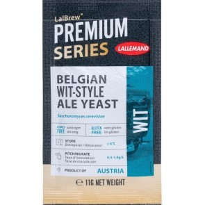 LIEVITO LALLEMAND BELGIAN WIT (GR. 11)