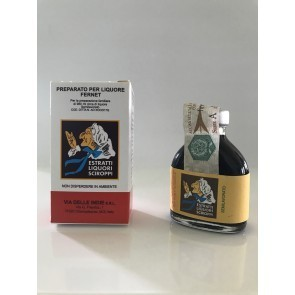 ESSENZA  PER LIQUORE FERNET 20 ML
