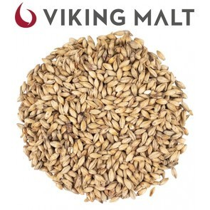 MALTO IN GRANI VIKING RED ALE MELANOID (5 KG.)