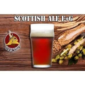 KIT BIRRA E+G SCOTTISH ALE (23 LT)