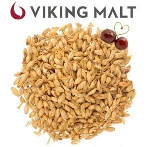 MALTO IN GRANI VIKING SMOKED CHERRY (5 KG.)