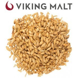 MALTO IN GRANI VIKING LIGHTLY PEATED (TORBATO) 5 KG.