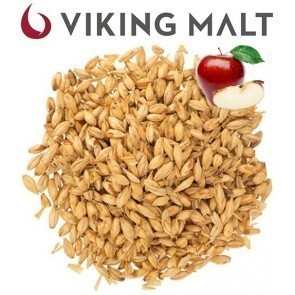 MALTO IN GRANI VIKING SMOKED APPLE (5 KG.)