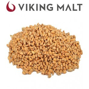 MALTO IN GRANI VIKING SMOKED WHEAT - FRUMENTO RAUCH 5 KG.