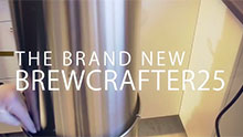 Brewcrafter video